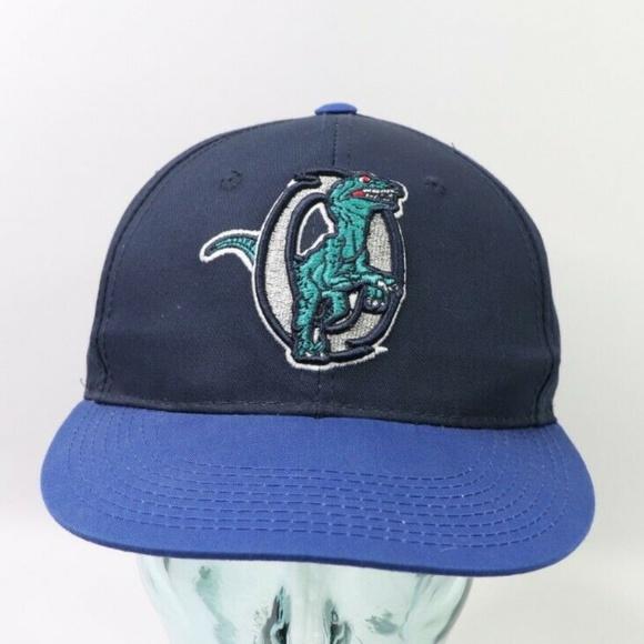 7058b9a6 Vintage Minor League Baseball Ogden Raptors Hat